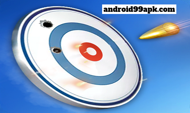 لعبة Shooting World v1.2.46 مهكرة بحجم 61 ميجابايت للأندرويد