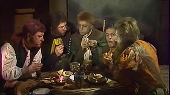 Megtalálták A Gyűrűk Ura elveszett első, szovjet filmváltozatát