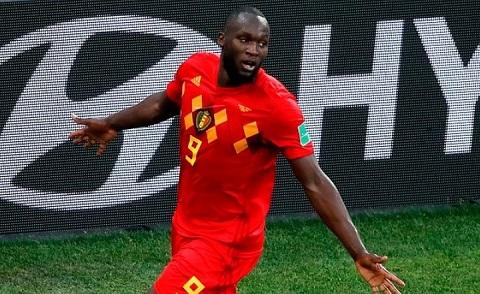 Romelu Lukaku là cầu thủ xuất sắc nhất World Cup 2018