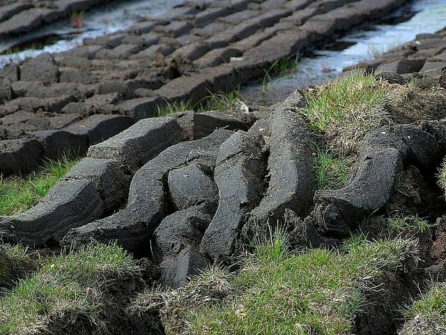 Types Of Coal - Peat, Lignite, Bituminous, Anthracite and Graphite