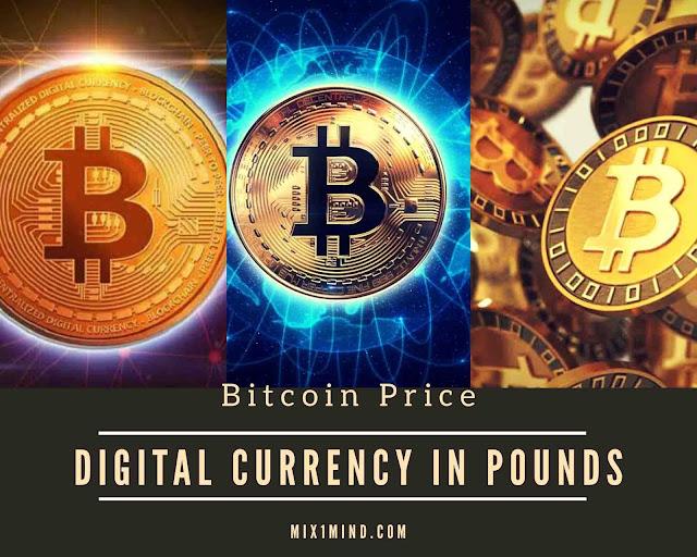 اسعار العملات الرقميه بالجنيه Bitcoin - مباشر