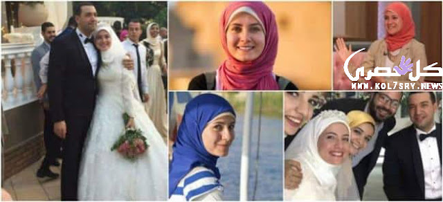 تفاصيل وحقيقة طلاق بسنت نور الدين ومعز مسعود بعد 6 أشهر من الزواج