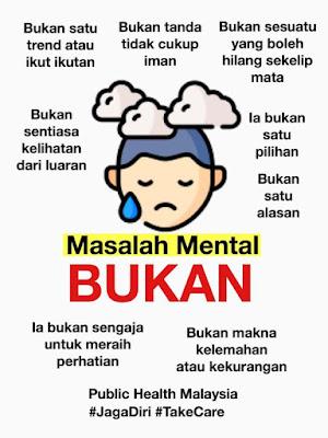 Masalah Mental