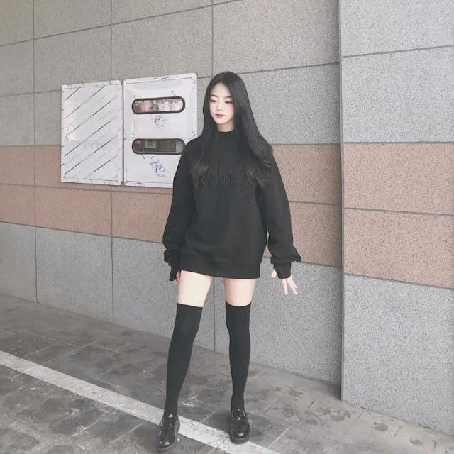 Moda Ulzzang: Como se vestir no geral?