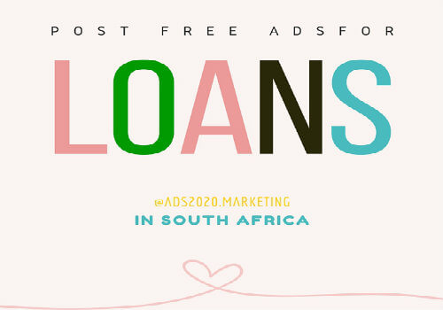 Online Free Classified Ads In South Africa