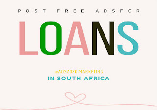 Post Free Loan Ads in South Africa-500x350