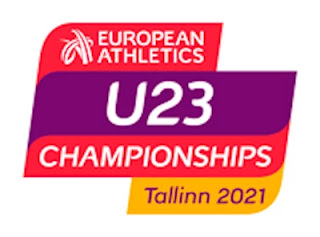 Campeonato de Europa Atletismo sub23 2021