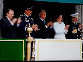 Donativo De Corporativo Mussi A La Presidencia Los Vestidos