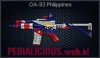 OA-93 Philippines