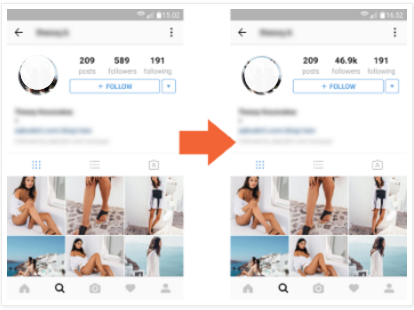 Free Instagram Followers Bot No Surveys