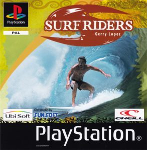 Surf Riders (2000) PS1 Download