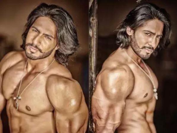 Bodybuilder-actor-in-bollywood