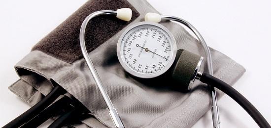 Alat Ukur Tekanan Darah