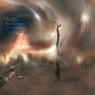 Wendigo - Wasteland Stories [iTunes Plus AAC M4A]