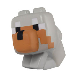 Minecraft Adventure Chest Wolf Other Figure