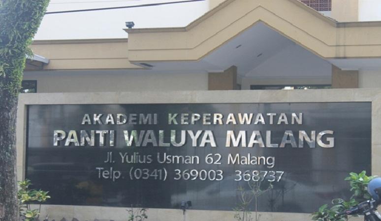 PENERIMAAN MAHASISWA BARU (AKPER-PWM) AKADEMI KEPERAWATAN PANTI WALUYA MALANG