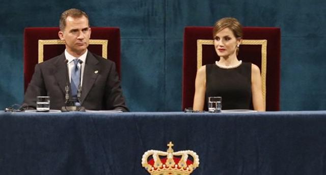 Premio extraordinario de fin de carrera rechaza asistir a la audiencia con los Reyes