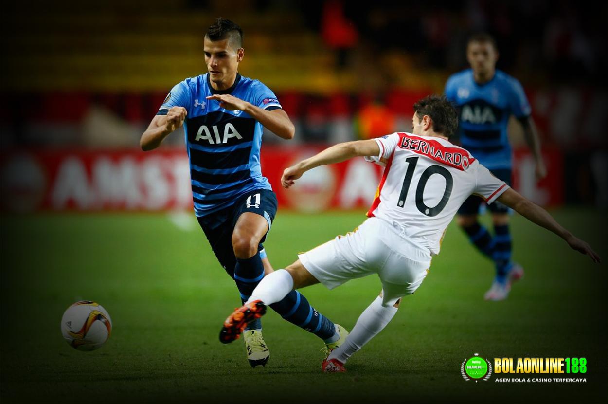Prediksi Skor AS Monaco vs Tottenham Hotspur