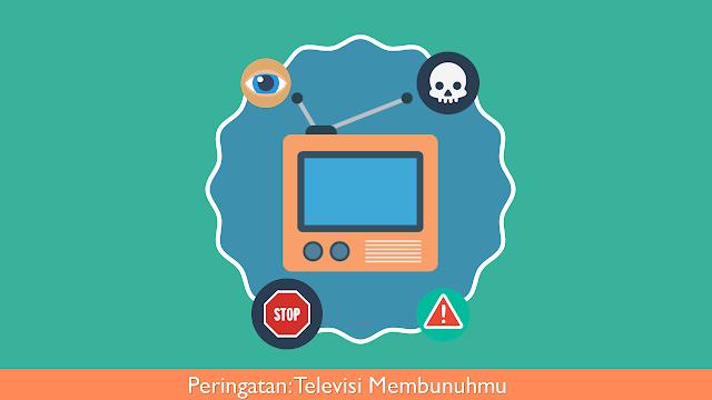 Dampak dan Bahaya Media Massa