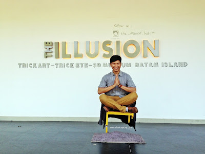 The Illusion Batam