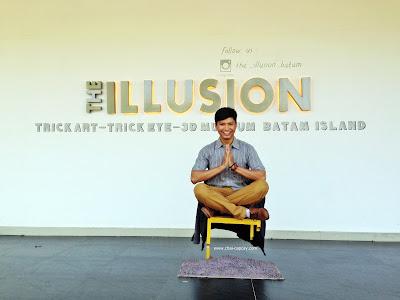 The Illusion Batam