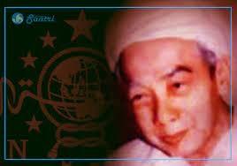 WASIAT PENTING KH.M. ARWANI AMIN