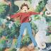 Crean anuncio de Wagamama con historia Anime