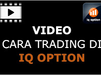 VIDEO Cara Trading Di IQ OPTION