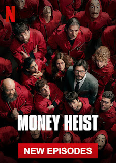 Money Heist S04 Complete Download 720p WEBRip