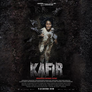 Download Kafir: Bersekutu Dengan Setan (2018) Full Movie