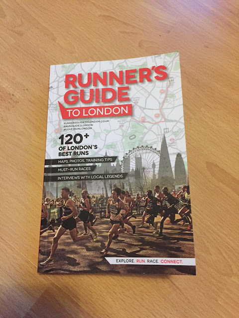 Runners's Guide to London