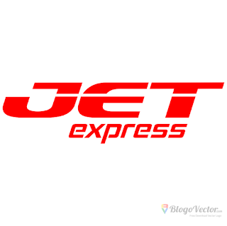 JET express Logo vector (.cdr)