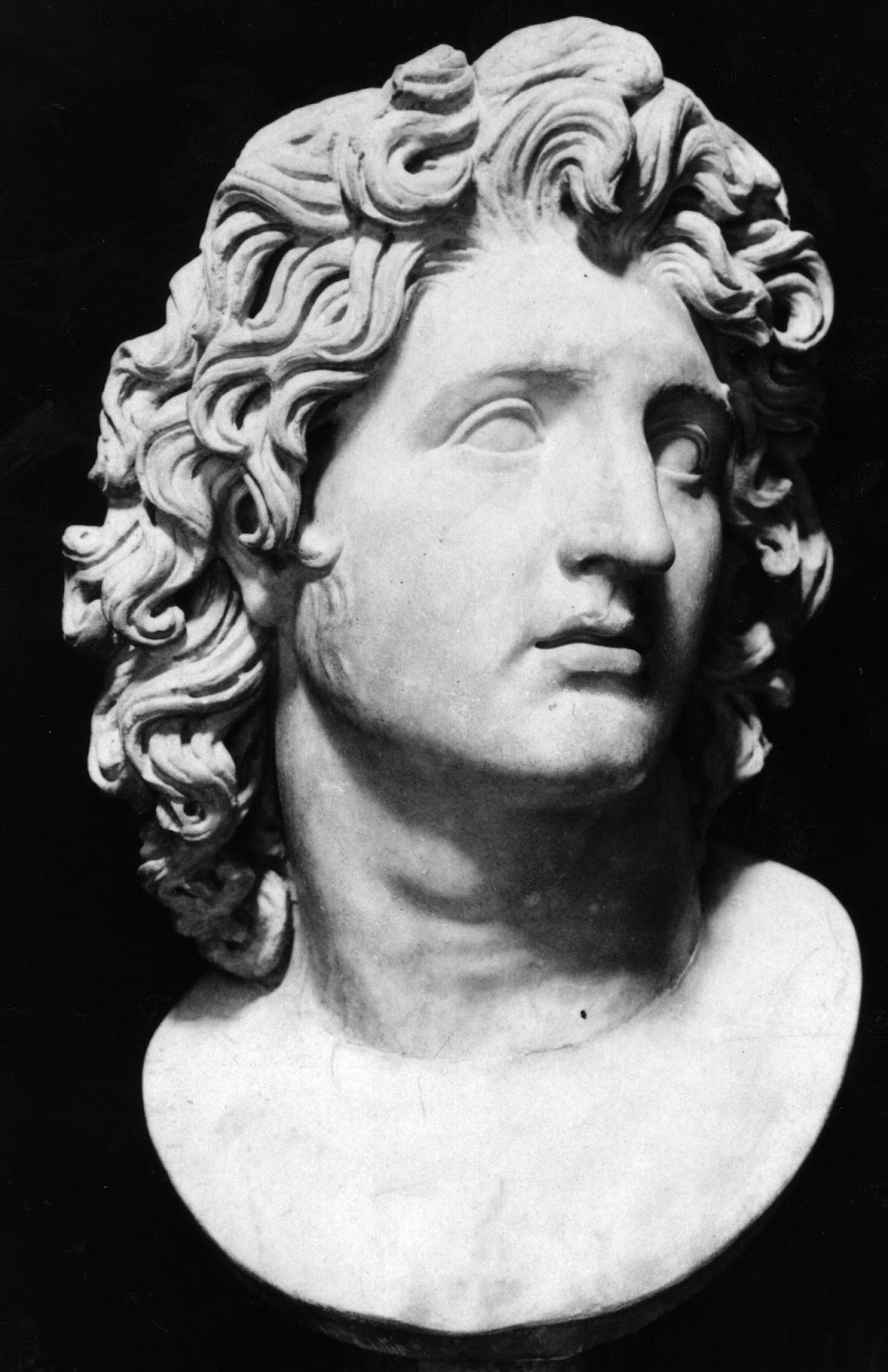 Alexander The Great |Alexander The Great Father And Mother