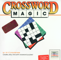 Crossword Magic