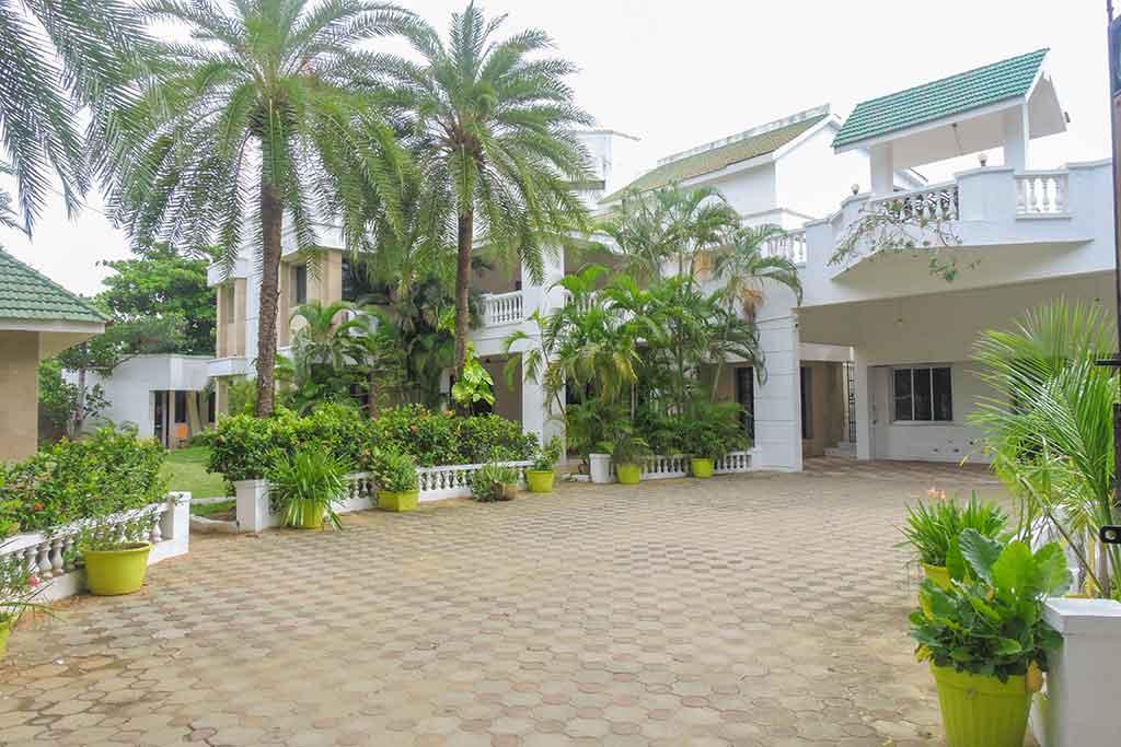 ecr beach house chennai tamil nadu