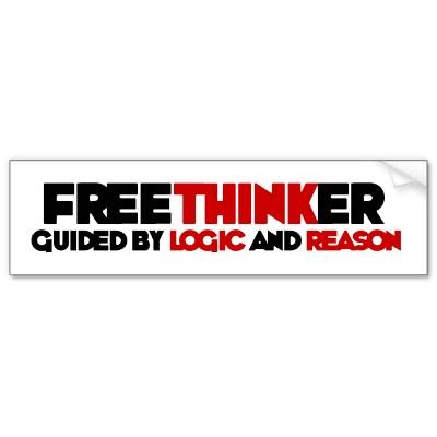 Freethinker dating