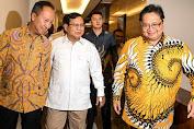 Airlangga: Prabowo Termasuk Lulusan Terbaik Golkar