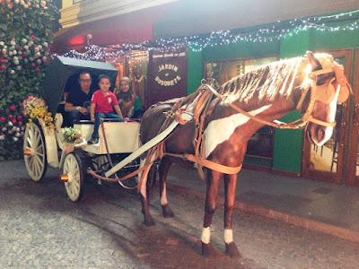 naik delman andong kuda museum angkut malang wisata edukasi seru di kota batu jawa timur nurul sufitri blogger mom lifestyle pegipegi liburan tempat wisata indonesia