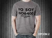 Camiseta 2015 de Asociación Fotográfica Miradas