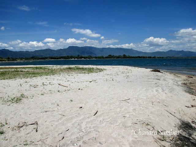 Danau Toba Pantai Pasifik Porsea