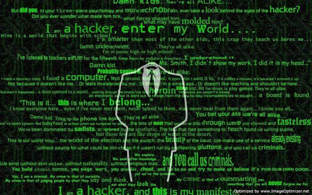 Hackers Code Season