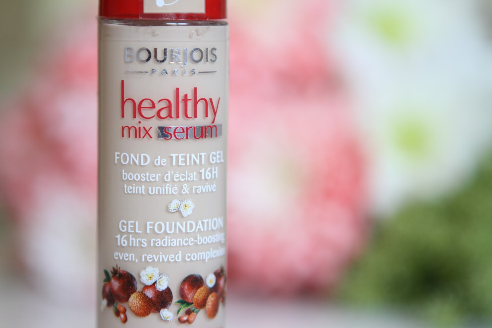 Bourjois healthy mix serum