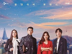 Sinopsis Crash Landing on You Korean Drama
