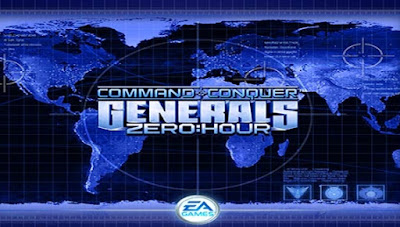 Command & Conquer: Generals - Zero Hour تنزيل مجاني لعبة