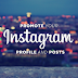Promote your Instagram profile and posts on BigHits