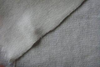 bahan fleece