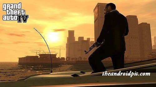 GTA 4 Lite for PC