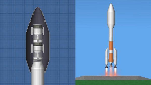 Spaceflight Simulator Mod APK 1.5