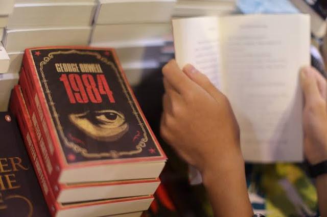 Habib Rizieq Tersangka Kasus RS Ummi, Pengacara: Seperti Kisah di Novel 1984