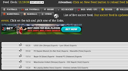 9 Best Sites Like P2P4U To Watch Live Sports For Free